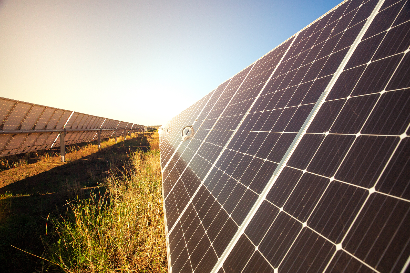 TRULY CLEAN ENERGY –<br> AUSTRALIA'S PV RECYCLING PROGRAM