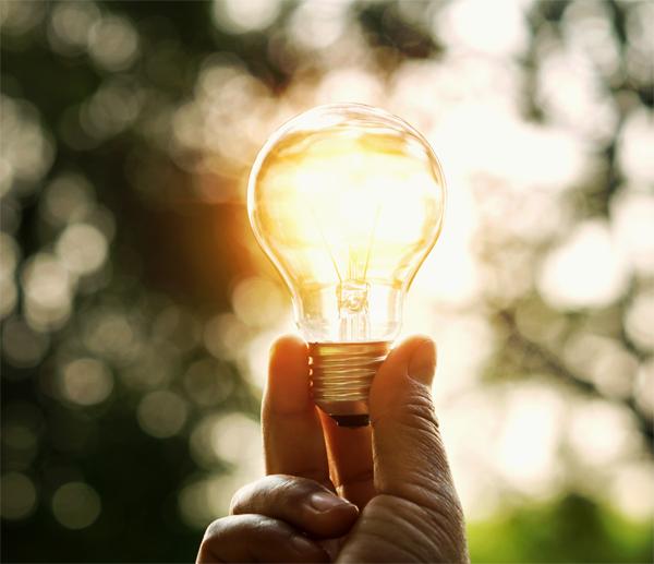 POWER THE WORLD WITH SOLAR ENERGY